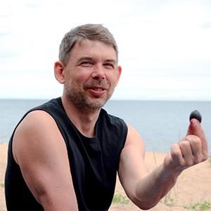 Андрей Резанцев