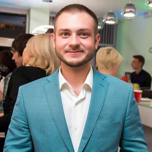 Дмитрий Щерба