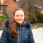Елена Ададурова
