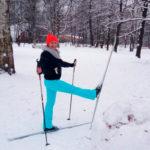 Людмила Рассохина